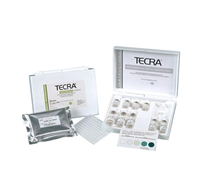 campylobacter 3m tecra™ via