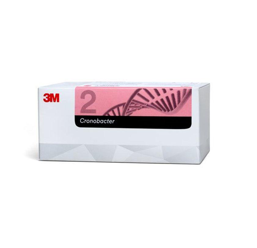 cronobacter tayin kiti 3m mds – mda2cro96 96 test