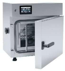 fanlı etüv-sterilizatör poleko slw400 424lt
