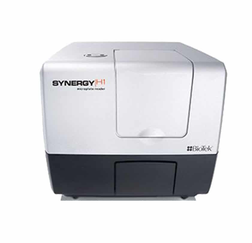 hibrit cok modlu okuyucu biotek synergy h1