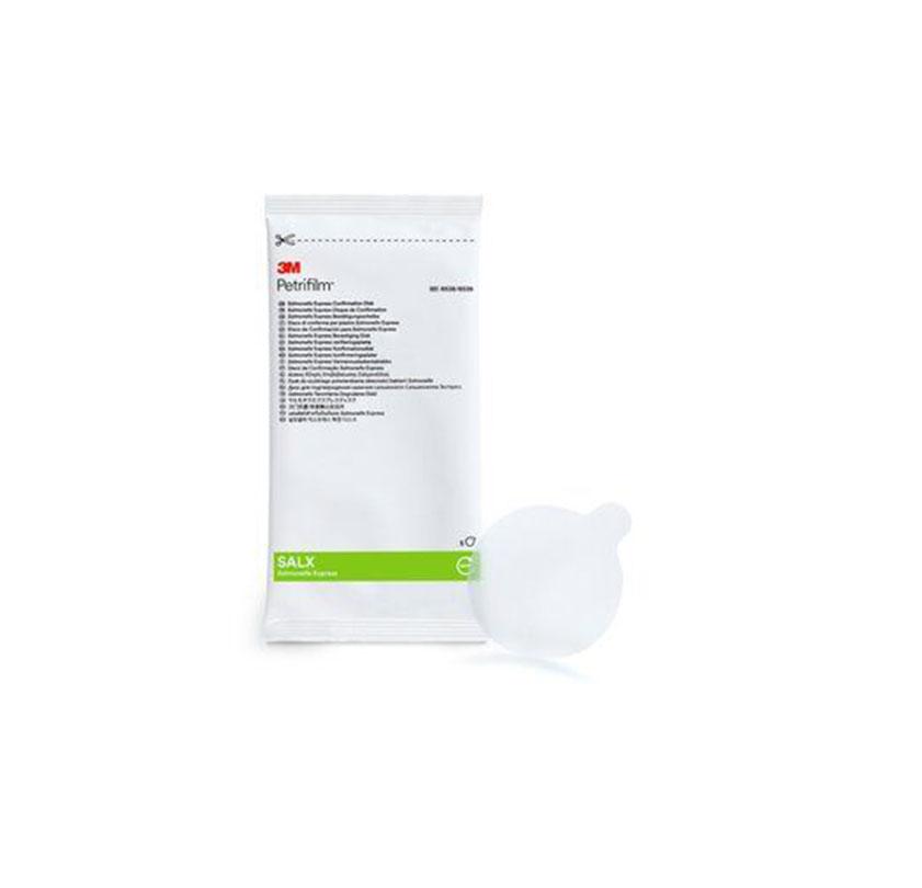 salx conf 3m petrifilm salmonella express confirmation disk