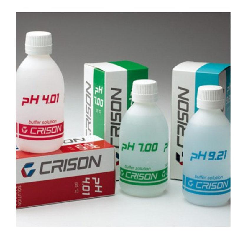 sertifikali ph solusyonlari