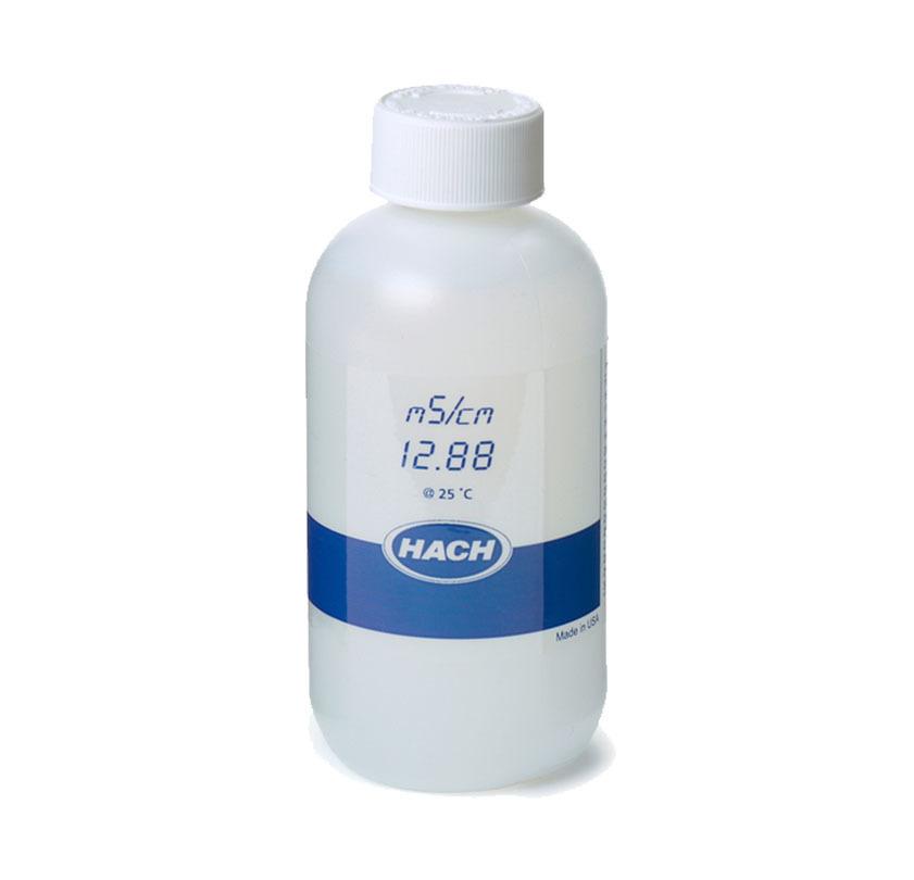 standart iletkenlik cozeltisi 12.88 ms cm kcl 250 ml sension 9720
