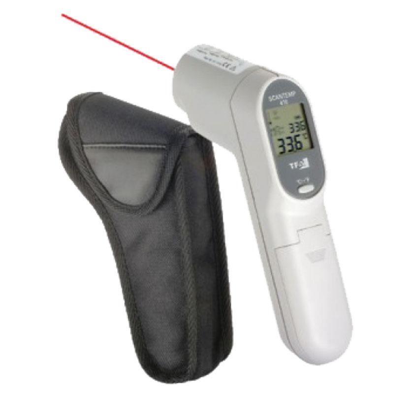tfa 31 1115 lazerli infrared termometre