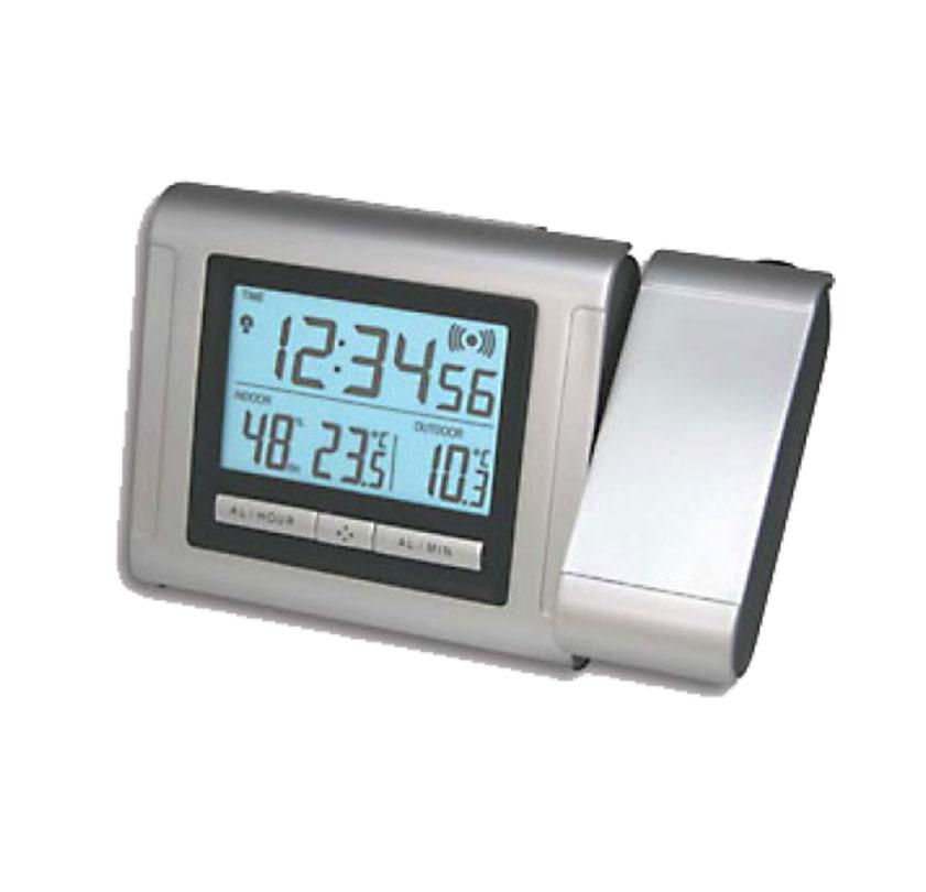 tfa 98 1032 radyo kontrollu projeksiyonlu saat