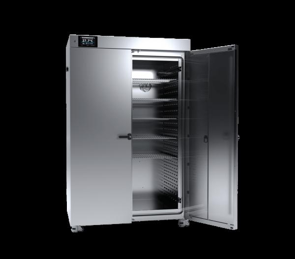 incubadora de laboratorio clw 1000 smart pro inox o 600x527 1