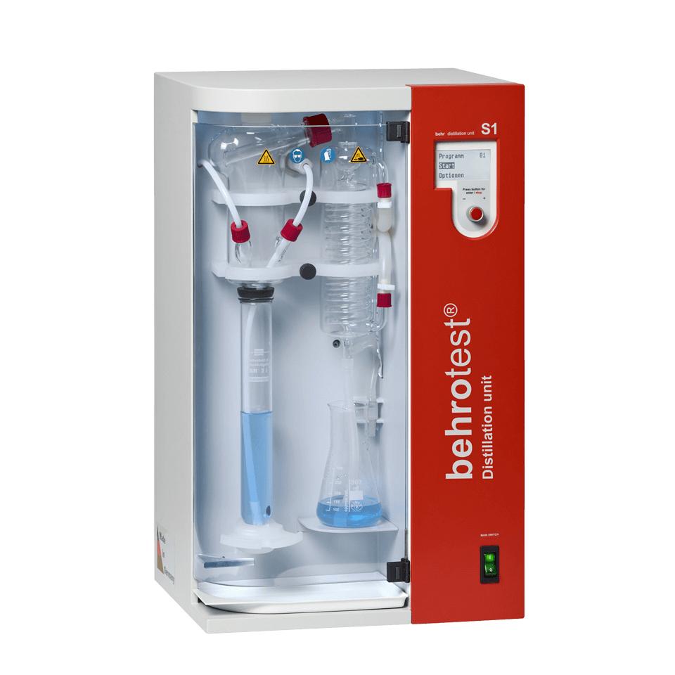 steam distillation units steam distillation unit s1 s4 s 1 b00218025 194 208 0 2