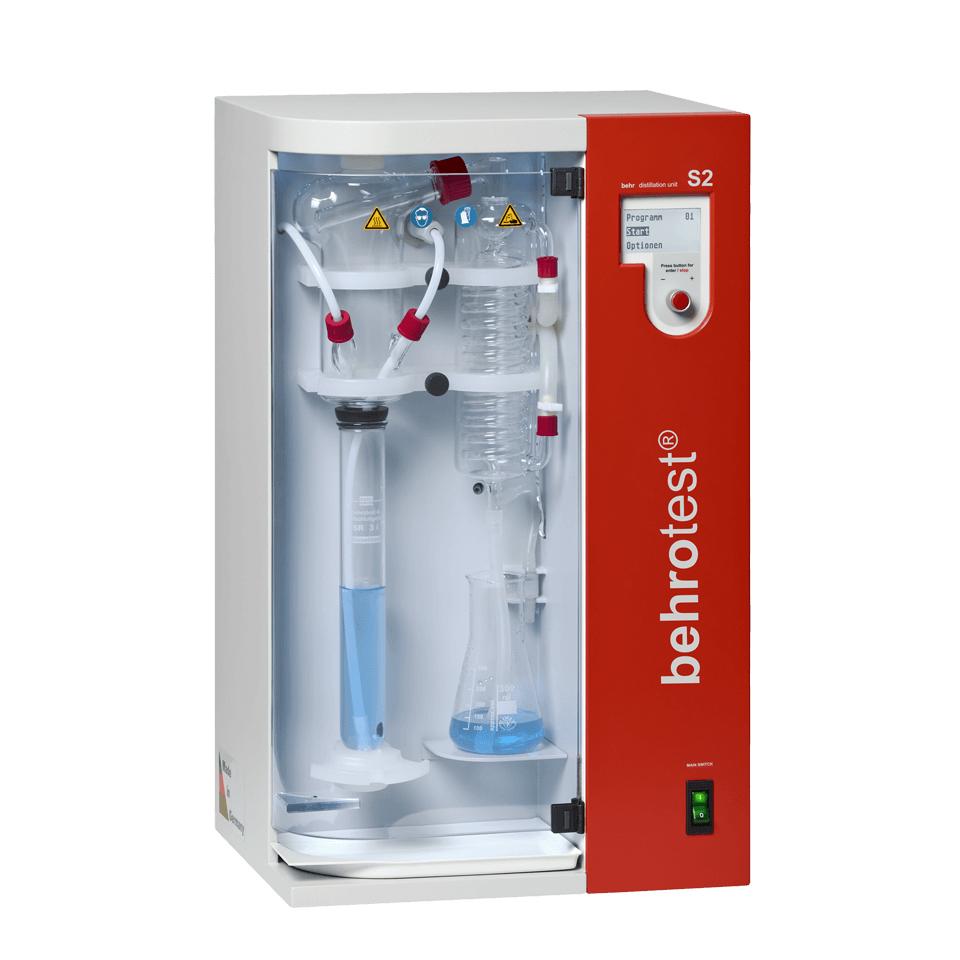 steam distillation units steam distillation unit s1 s4 s 2 b00233702 195 208 0 2