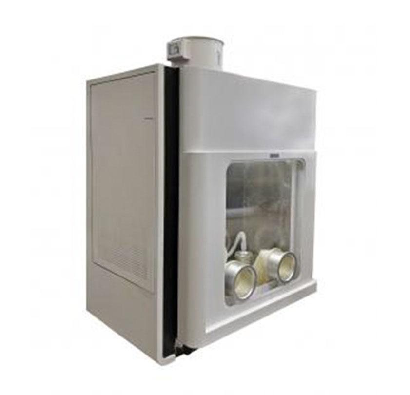 mask bacterial filtration efficiency detector kopya